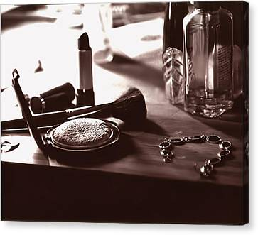 Table Top Canvas Print