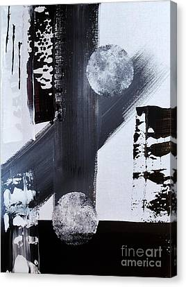 Tandem Canvas Print
