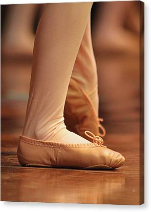 Tendu Canvas Print