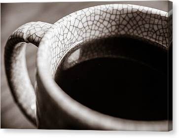 D700 Canvas Print - That Good Cup by The Phoblographer