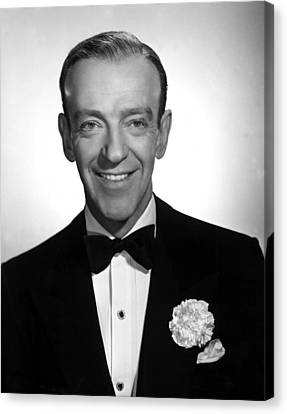 The Band Wagon, Fred Astaire, 1953 Canvas Print