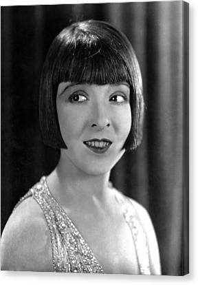 The Desert Flower, Colleen Moore, 1925 Canvas Print