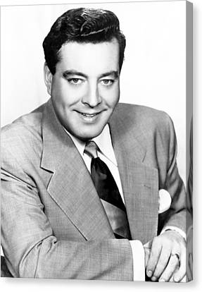 The Jackie Gleason Show, Jackie Canvas Print by Everett