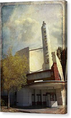 The Lorenzo Canvas Print by Laurie Search