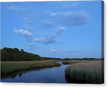 The Lower Cape Canvas Print