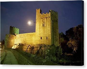 Tipperary, General Canvas Print