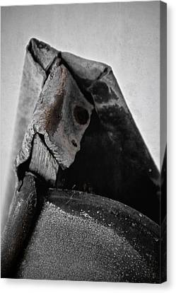 To Extremes Canvas Print by Odd Jeppesen