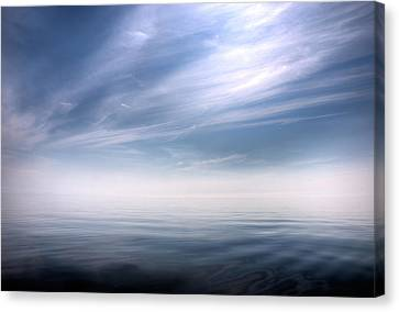 Tranquility Canvas Print by Micael  Carlsson