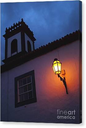 Twilight Canvas Print by Gaspar Avila