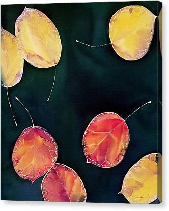 Untitled Canvas Print by Carolyn Doe