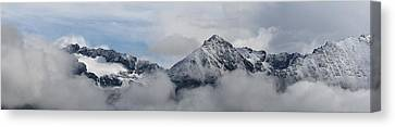 Ushuaia  Canvas Print by Andrei Fried