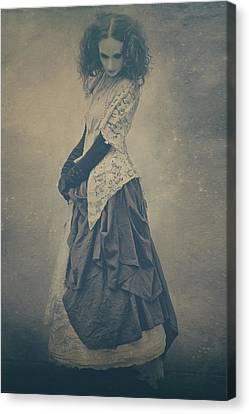 Victorian Canvas Print by Pawel Piatek