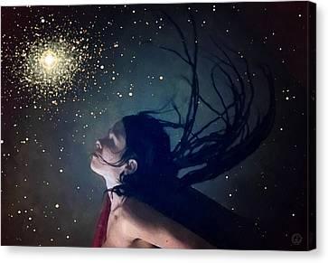 Wish Upon A Star Canvas Prints Fine Art America