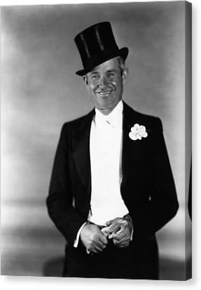 Young As You Feel, Will Rogers, 1931 Canvas Print by Everett