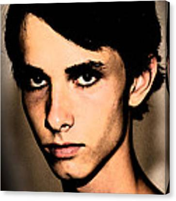 David Darko Canvas Print by Michael Taggart
