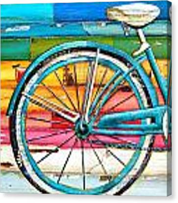 Lifecycles Canvas Print