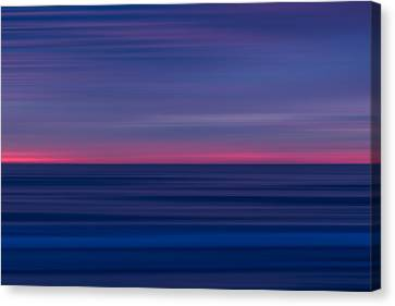 M'ocean 19 Canvas Print by Peter Tellone