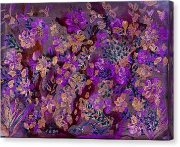 Plantation Canvas Print -  Rapture by Don  Wright