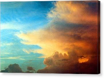 072006-14e Canvas Print by Mike Davis