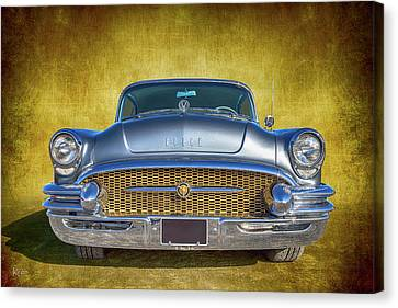 1955 Buick Canvas Print