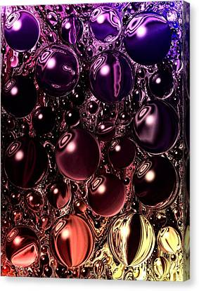 Gamete Cell Canvas Print