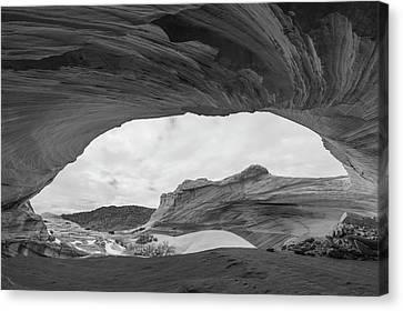 Boundless Canvas Print by Dustin LeFevre