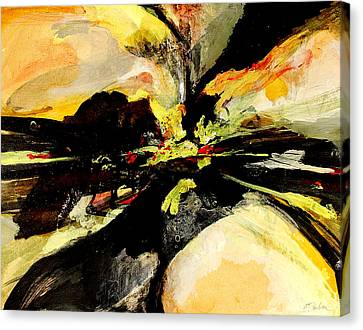 Cataclysm  Canvas Print by Edward Farber