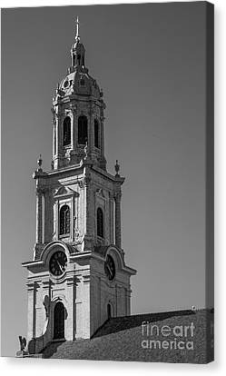 St John The Evangelist Canvas Print - Cathedral Of St. John The Evangelist by Twenty Two North Photography