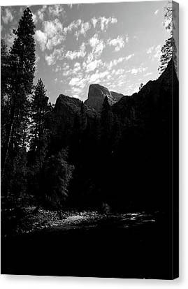 Cathedral Rocks  Canvas Print by Chris Brewington Photography LLC