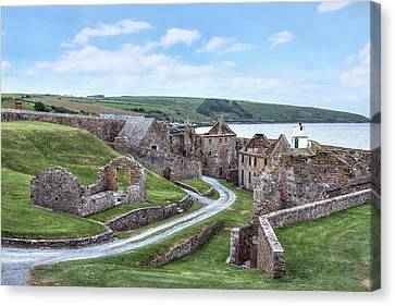 Charles Fort - Ireland Canvas Print