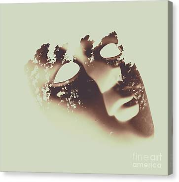 Connection To All That Is Canvas Print by Jorgo Photography - Wall Art Gallery