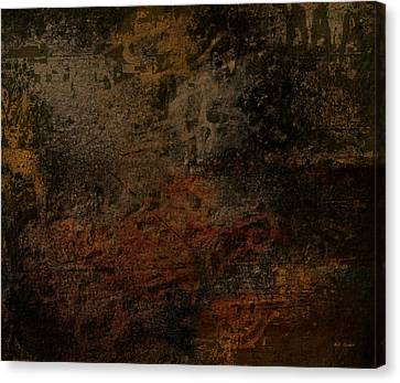 Earth Texture 2 Canvas Print