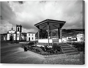 Ginetes - Azores Islands Canvas Print by Gaspar Avila