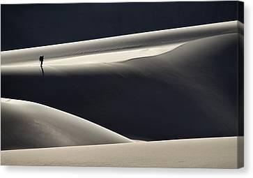 Gsd Np 0658 Canvas Print