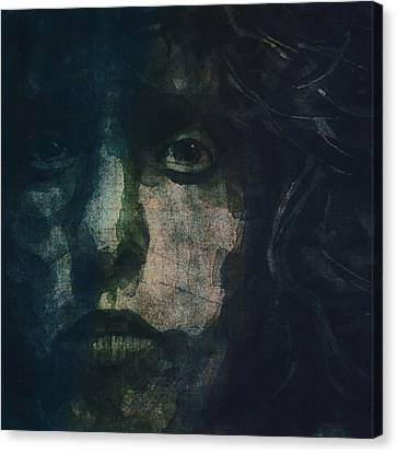 I Can See For Miles Canvas Print by Paul Lovering