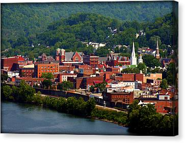 Maysville Kentucky Canvas Print