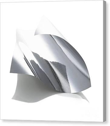 Molybdenum Canvas Print by Spl