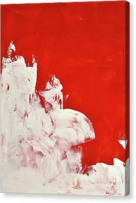 Shabby04 Canvas Print by Emerico Imre Toth