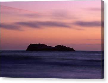Trinidad State Beach Canvas Print by Soli Deo Gloria Wilderness And Wildlife Photography