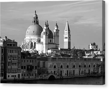 Venezia. Canvas Print