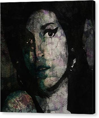 Will You Still Love Me Tomorrow Canvas Print by Paul Lovering