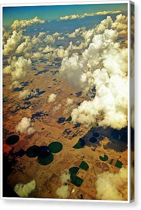 Window Seat 10 Canvas Print by Braden Moran