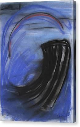 1003 Canvas Print