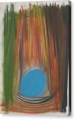 116 Canvas Print by Stefan Hermannsson
