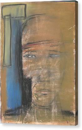 117 Canvas Print by Stefan Hermannsson
