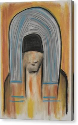 118 Canvas Print by Stefan Hermannsson