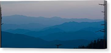 Panoramic Fine Art Prints Canvas Print by Kevin Blackburn