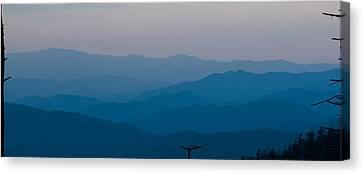 Panoramic Fine Art Prints Canvas Print