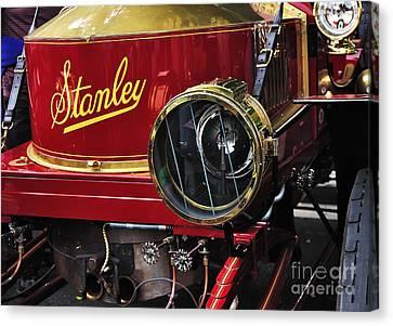 1907 Stanley Steamer Canvas Print