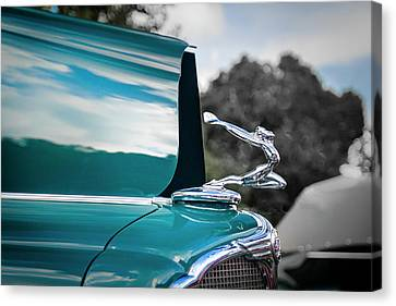 1933 Buick 56 Sport Coupe Canvas Print